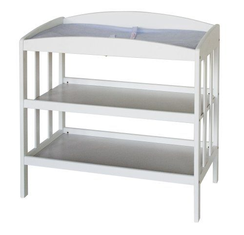 Captivating DaVinci Monterey Baby Changing Table   White   Http://www.discoverbaby.