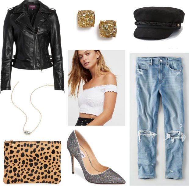 49d73bb38e What to Wear to Parties - 5 Cute