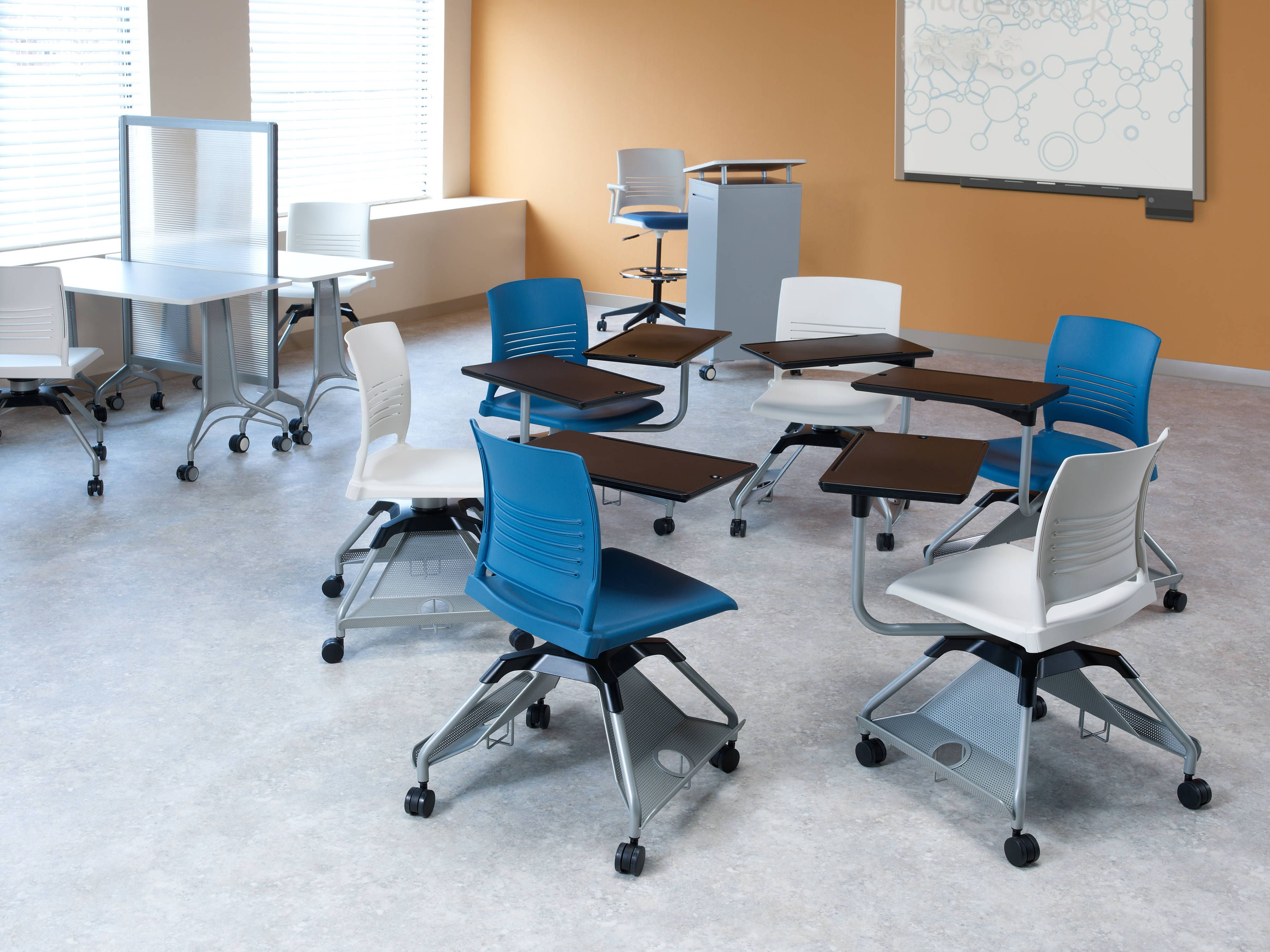 Ki Is The 1 Supplier Of Educational Furniture Solutions Learn