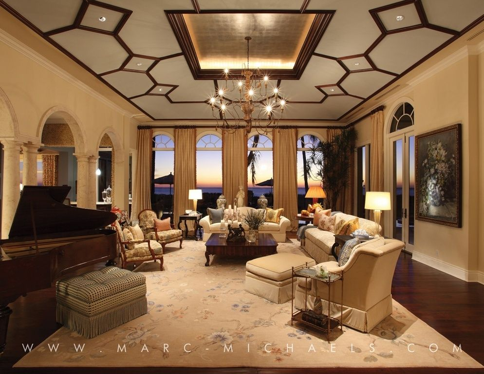 20 Most Expensive Living Room design Ideas