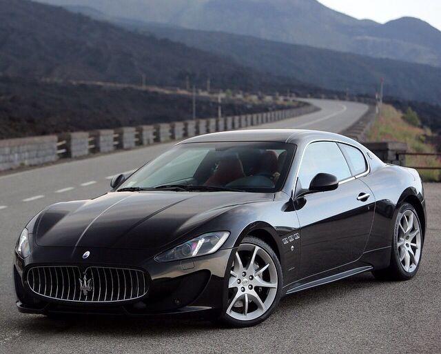 Nice Maserati.GTSport