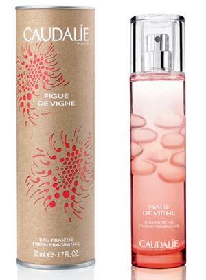 Figue De Vigne Eau Fraiche Caudalie для женщин Fragrância Melhores Perfumes Perfume