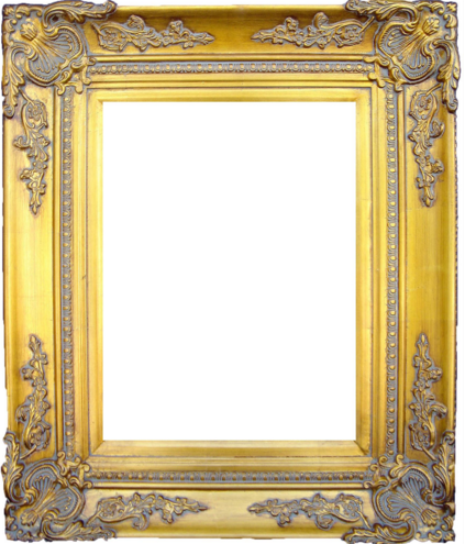 Picture Frames Michaels Picture Windows Frame The Michaels Is Very Unique With Gold Color And An Accent Carved In The Co Unfinished Frames Picture Frames Frame