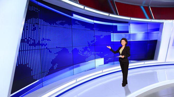 KOMPAS TV-Indonesia - Broadcast Design International, Inc  | studio