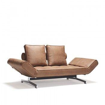 Design slaapbank Innovation Ghia