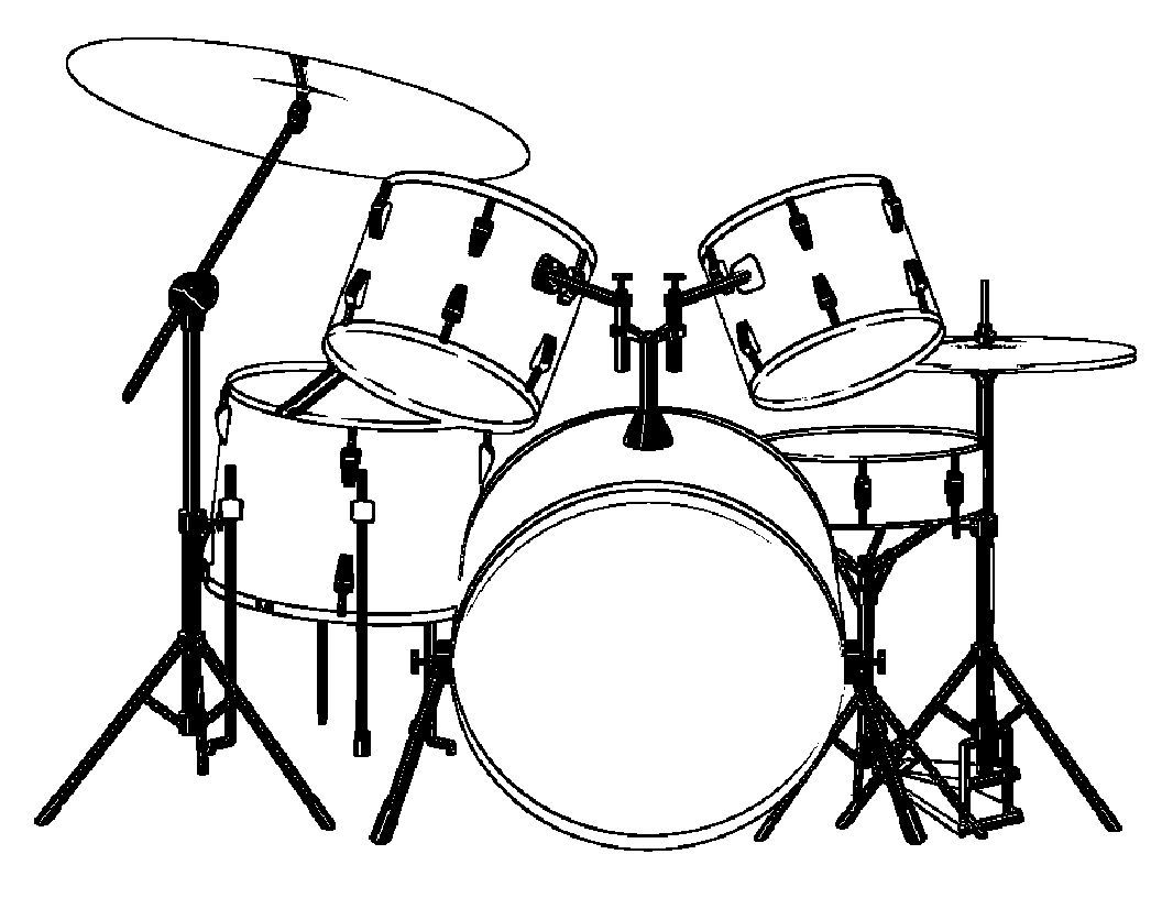 majestic drums musical