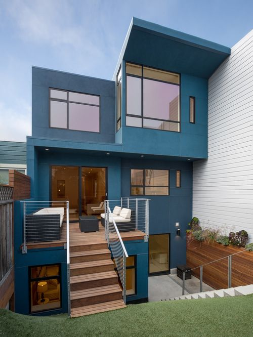 Excellent Tips To Create Wondrous Exterior Designs Of ...