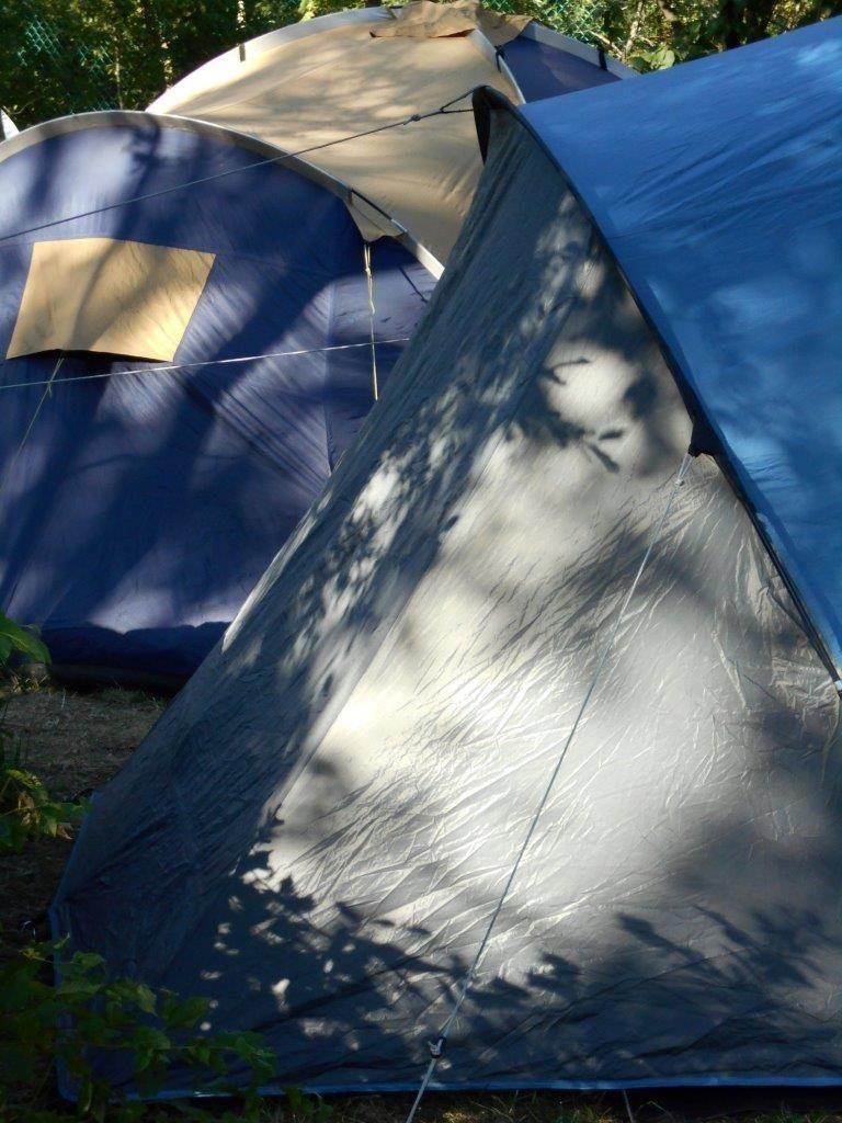 Camping Carso