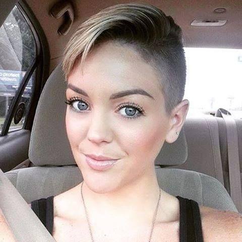 short hair beauty  short hair styles hair and beauty