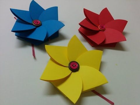 Art and craft how to make flower envelope pinterest envelopes art and craft how to make flower envelope my crafts and diy projects mightylinksfo