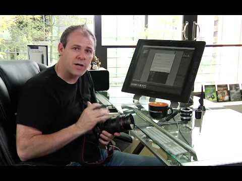 How to tether camera to lightroom