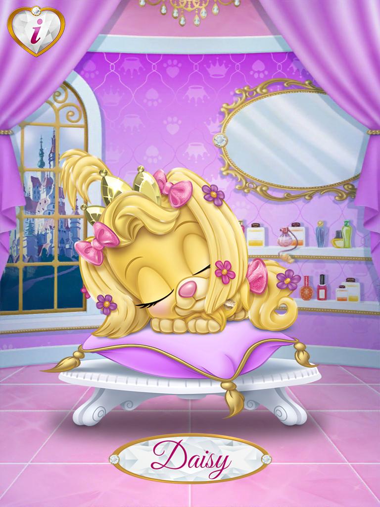 Princess Palace Pets Rapunzel Daisy Disney Princess Pets Princess Palace Pets Disney Princess Palace Pets
