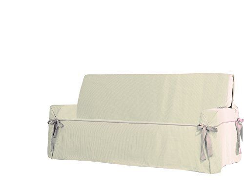 Eysa Plus - Copridivano 3 posti per divani da 170 a 200 cm di larghezza, Colore beige, http://www.amazon.it/dp/B00KO18WO6/ref=cm_sw_r_pi_awdl_x_2LchybKP15N1N