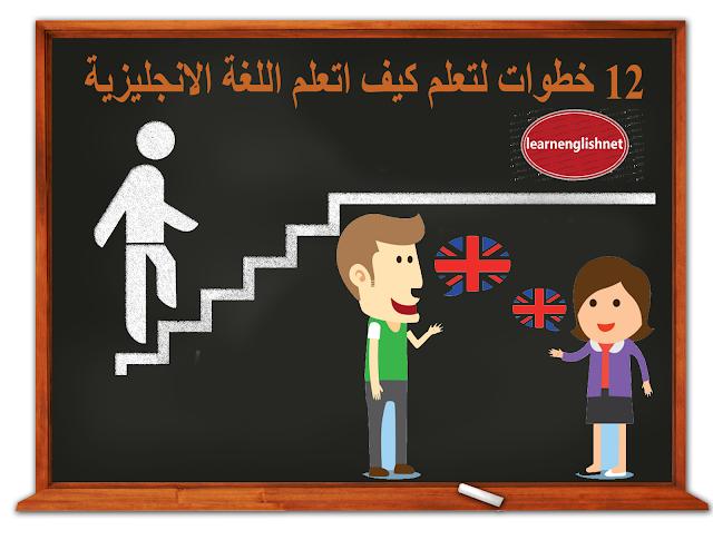 12 خطوات لتعلم كيف اتعلم اللغة الانجليزية بسرعة من البداية الي الاحتراف Learn English Storm Wallpaper Learning