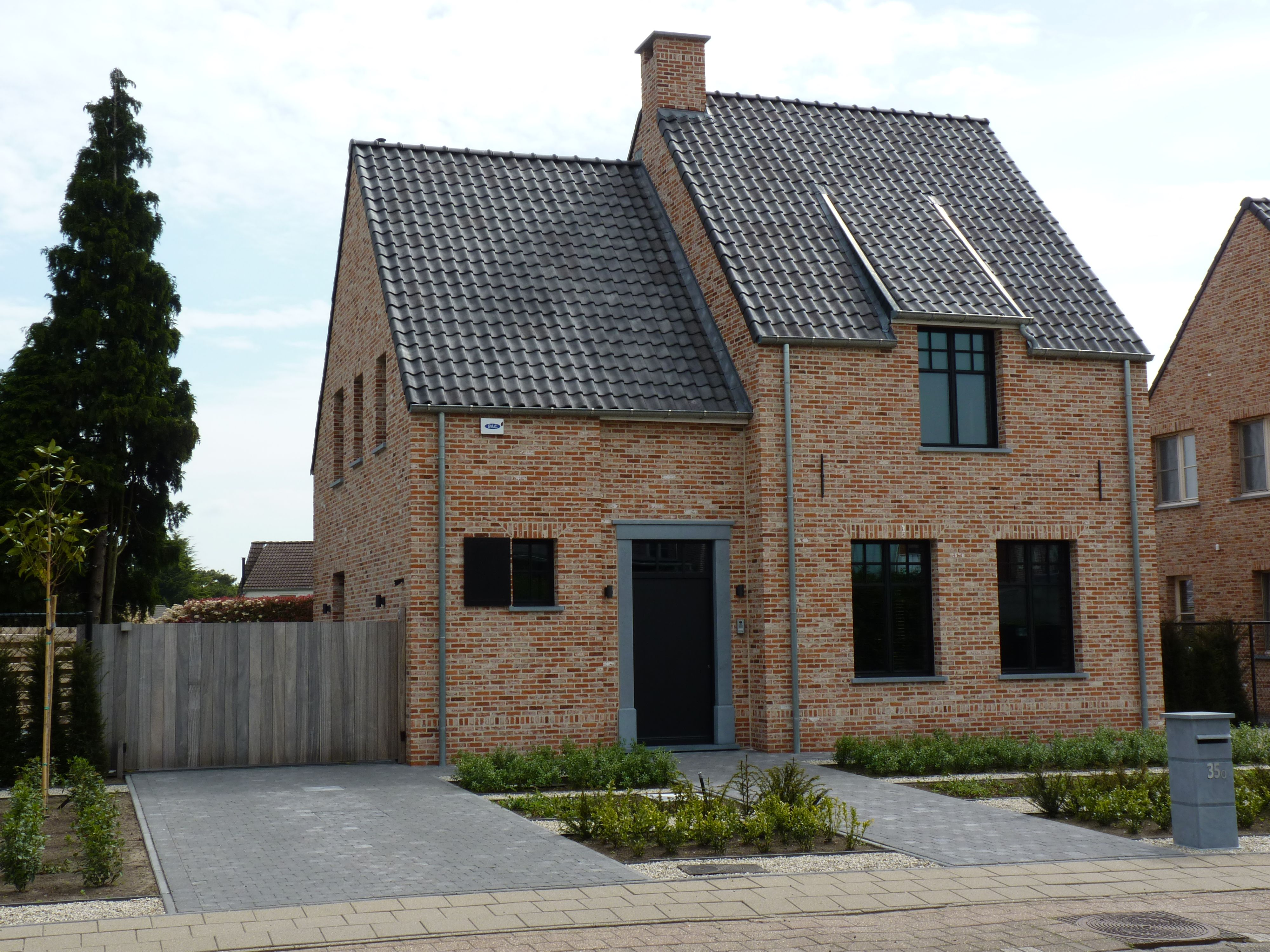 Oude beerse steen rijnvorm home pinterest building a house