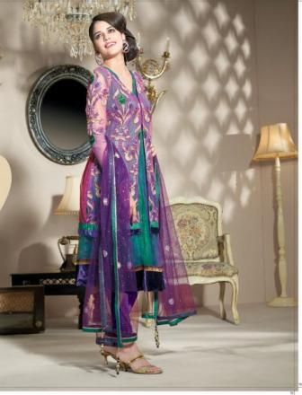 1000  images about Designer Salwar Kameez on Pinterest
