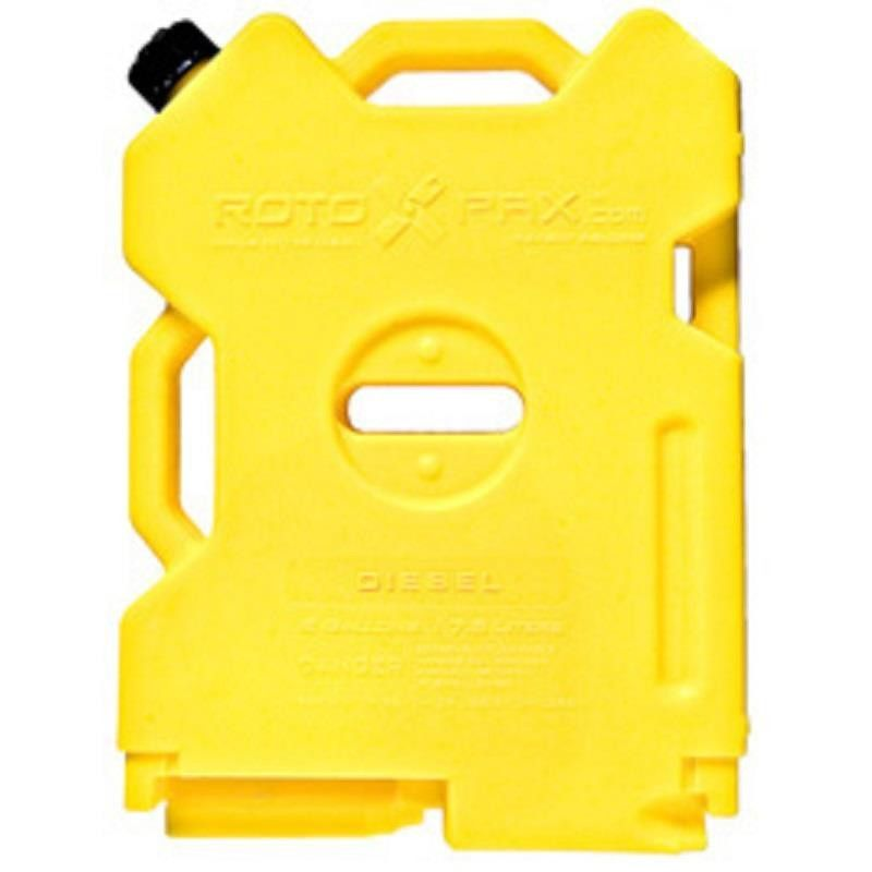 ROTOPAX 2 Gallon Diesel Container
