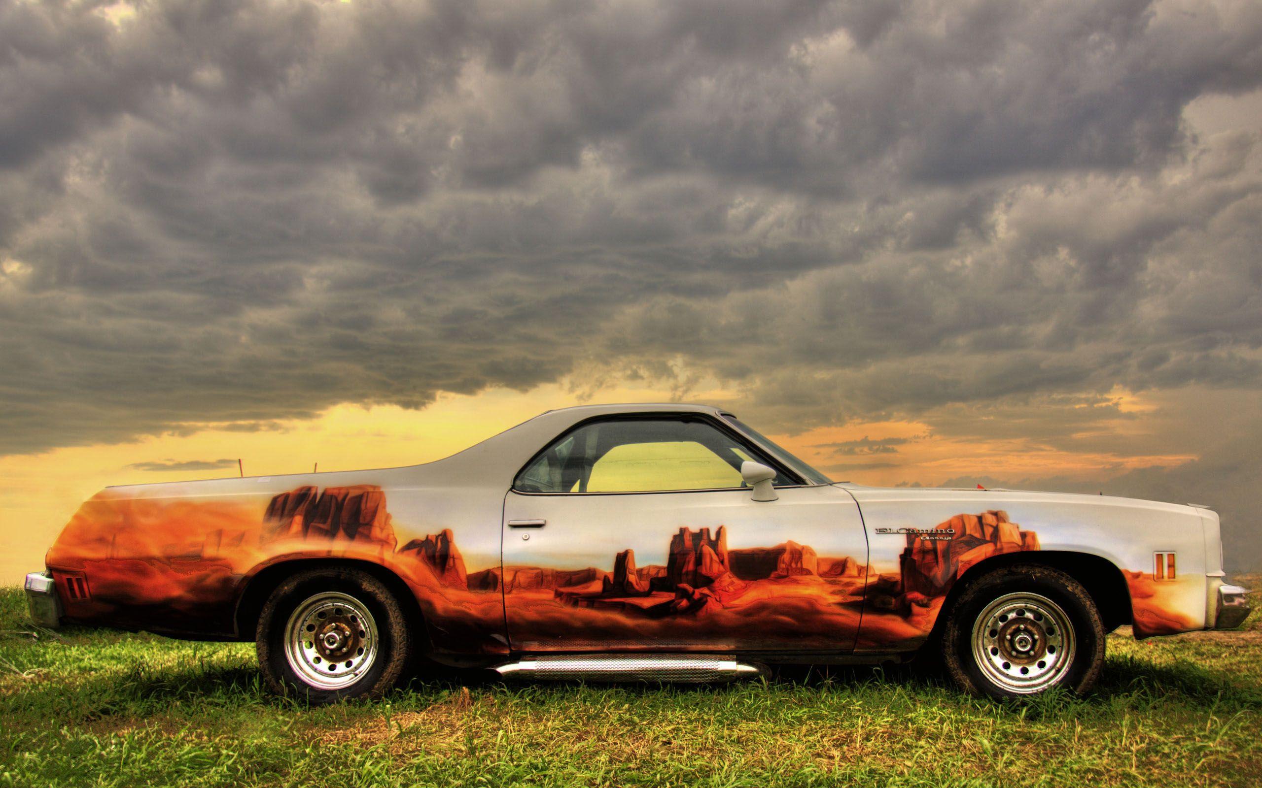 chevrolet el camino   Chevy ElCamino <3   Pinterest   El camino ...