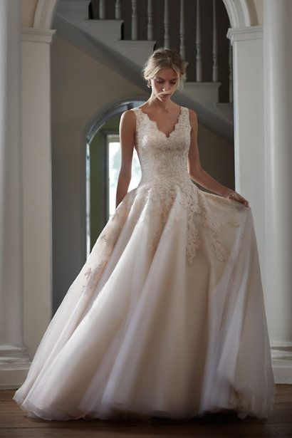 Bhldn used wedding dress
