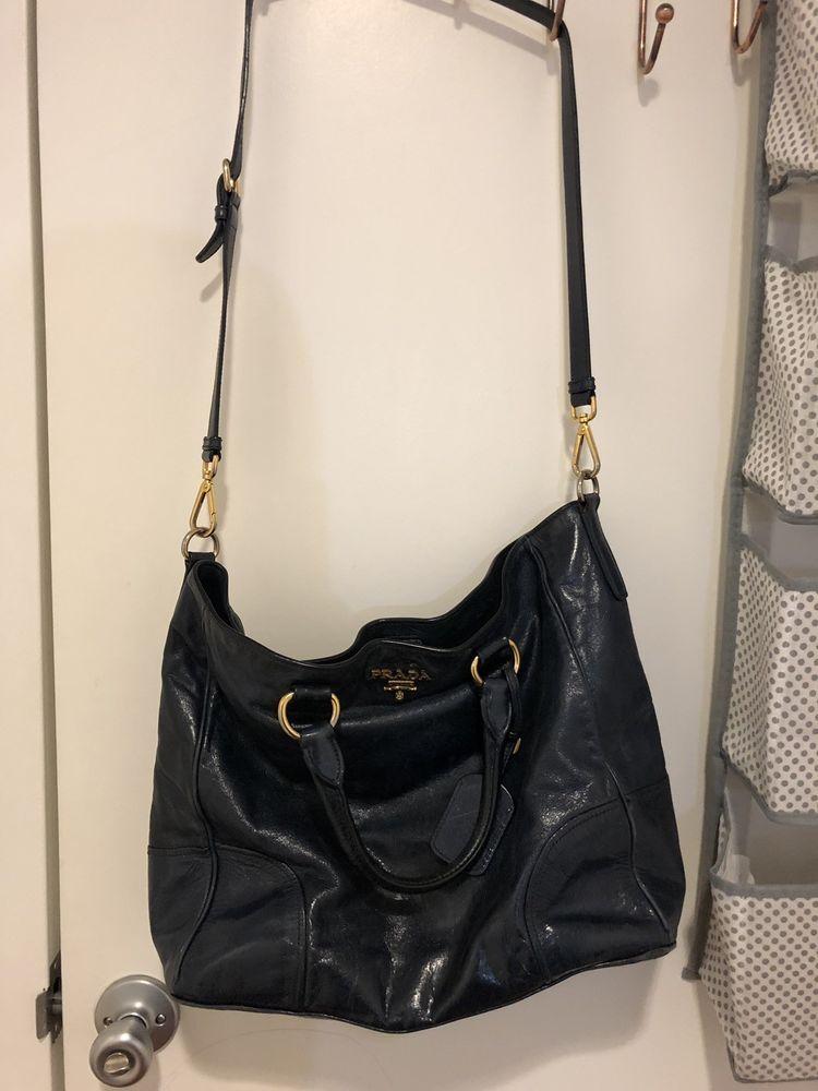 Prada handbag  fashion  clothing  shoes  accessories  womensbagshandbags ( ebay link) a31ddb72b0
