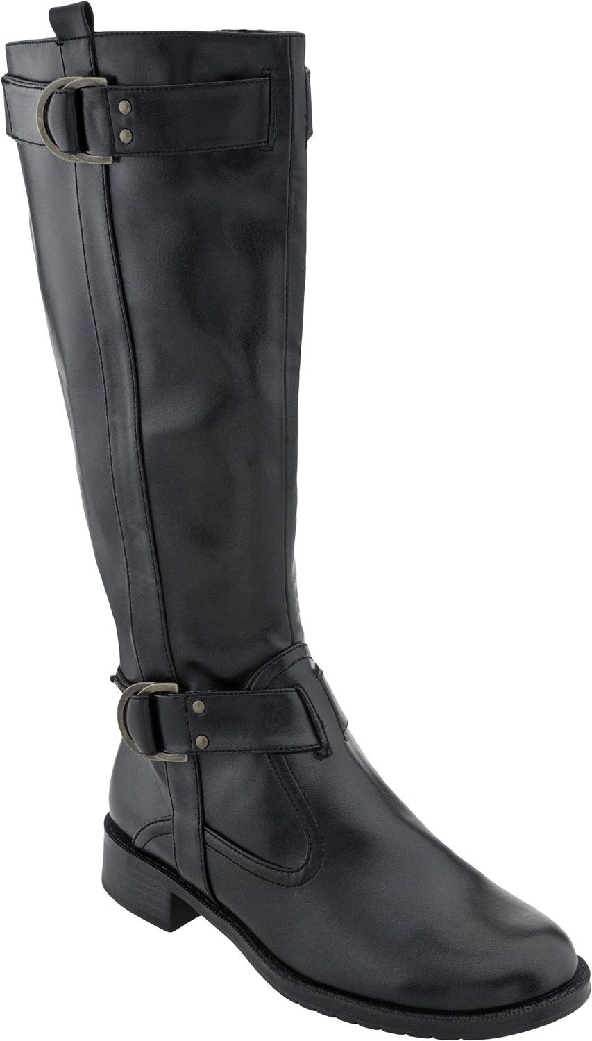 best sale latest fashion good out x Aerosoles Ride Line Boots (Black) | shoes for my old lady ...