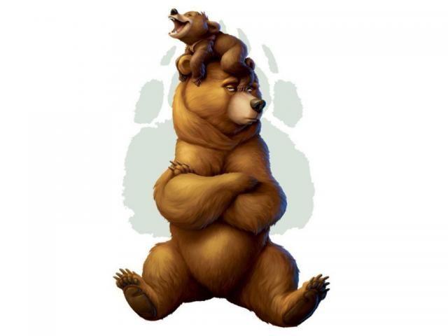 tierra de osos   ...Tierra de Osos...   Pinterest   Osos, Masha y el ...