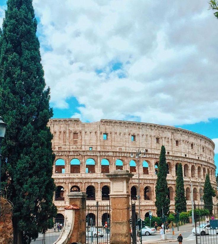 || Rome, Italia ||   www.daintyhooligan.com