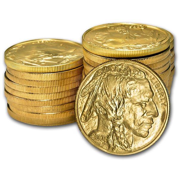 1 Oz Gold Buffalo Gold Coins Gold And Silver Coins Gold Bullion Coins