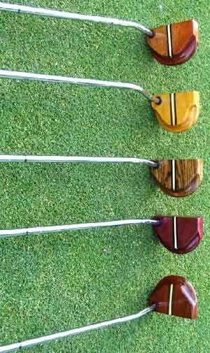 38+ Artisan golf putters ideas in 2021