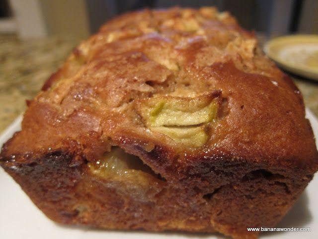 Almost Smitten Kitchen's Mom's Apple Cake | Apple cake ...