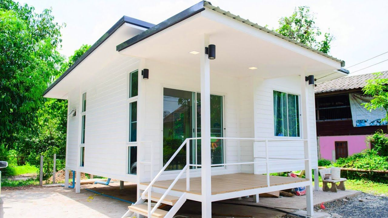 beautiful white tiny house for sale under 14k by tiny on beautiful tiny home ever id=19992