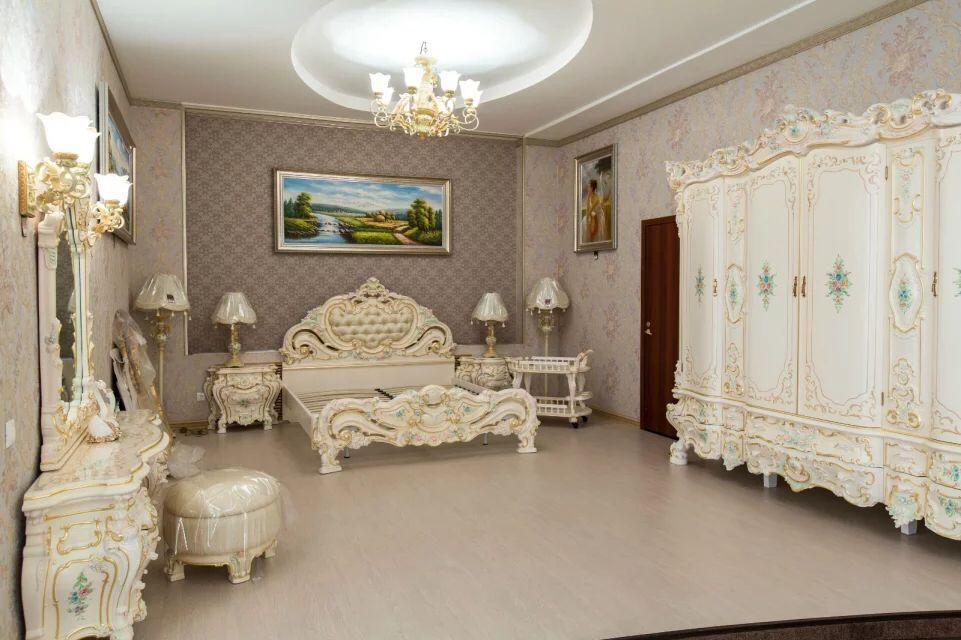 white italian furniture. #interiordesign#french Classic#design By Silik#italian Furniture#bedroom Set# White Italian Furniture