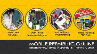 Smartphone Repair Training Online Free Tips Today   smart