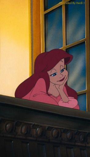 Pin by benito delacruz on little mermaid ariel - Dessin anime princesse ariel ...
