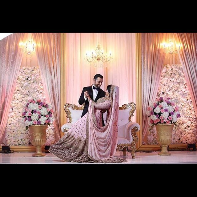 Pakistani Wedding Decor Ideas Elegant Wedding Decor