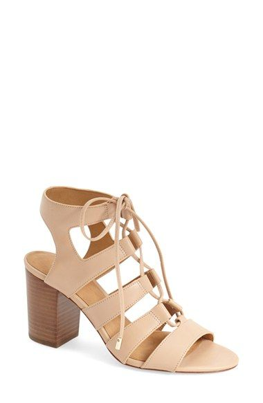 f585bbd9c5904 COACH  Larissa  Sandal (Women) available at  Nordstrom