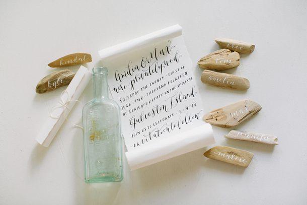 10 unique wedding invitation packages inviting invitations