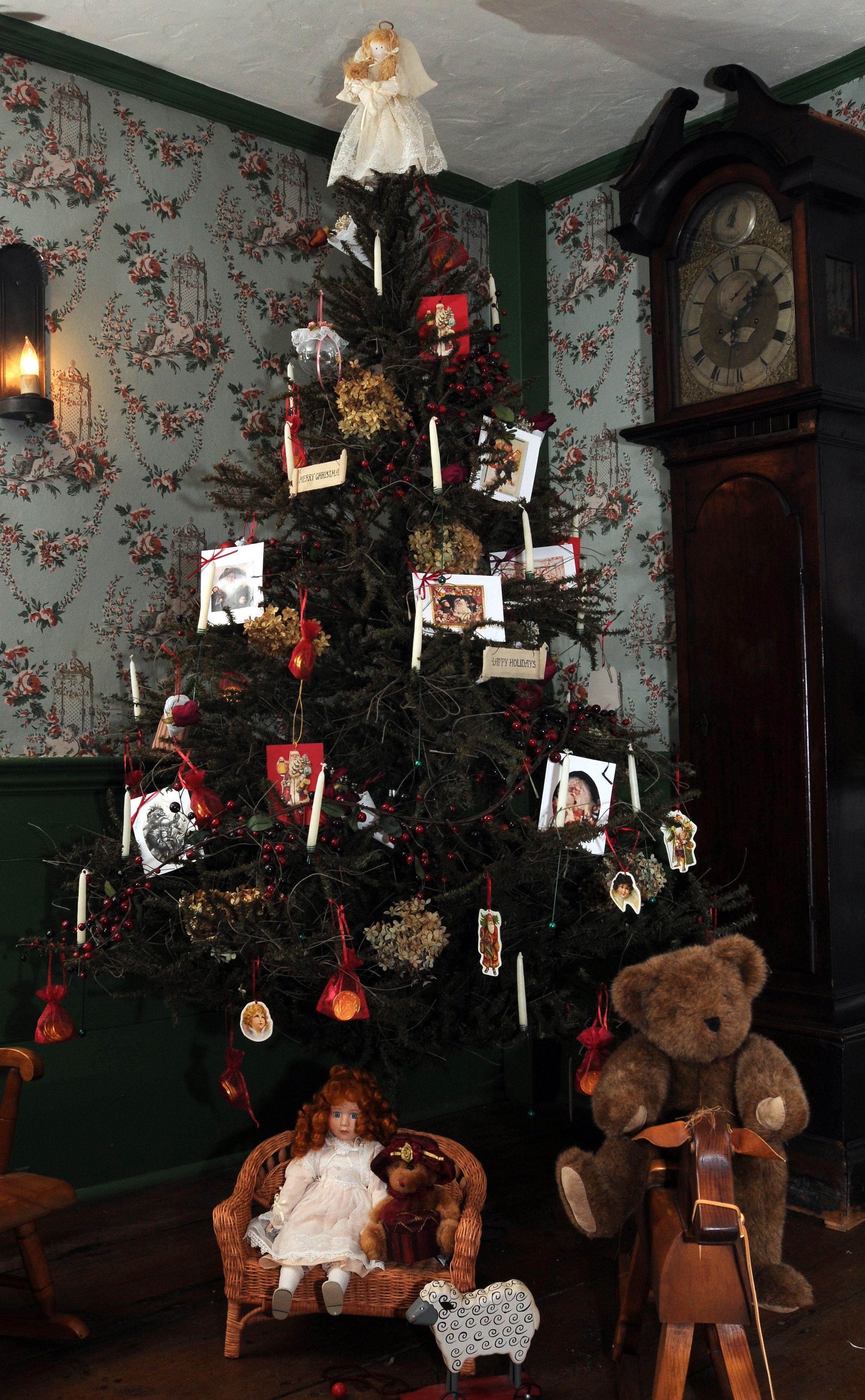Yuletide At Storrowton Yuletide Holiday Decor Holiday Inspiration