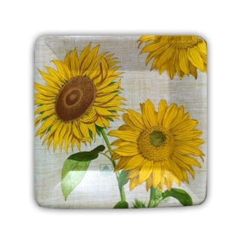 Sunflower paper plates and napkins  sc 1 st  Pinterest & Sunflower paper plates and napkins | Southern Themed Party ...
