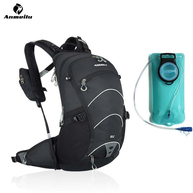 Climbing Hydration Backpack Waterproof Bicycle Bag Cycling Ultralight Water 10L