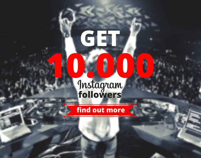 how to get 10000 followers instagram