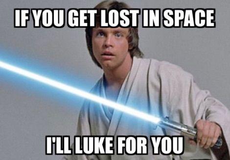 Star Wars The Force Awakens Memes Star Wars Memes Lost In Space Movie Memes