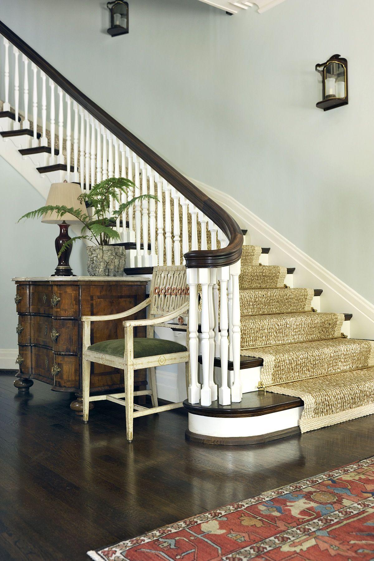 Best Dering Hall Staircase Design Matthew Carter Home 400 x 300