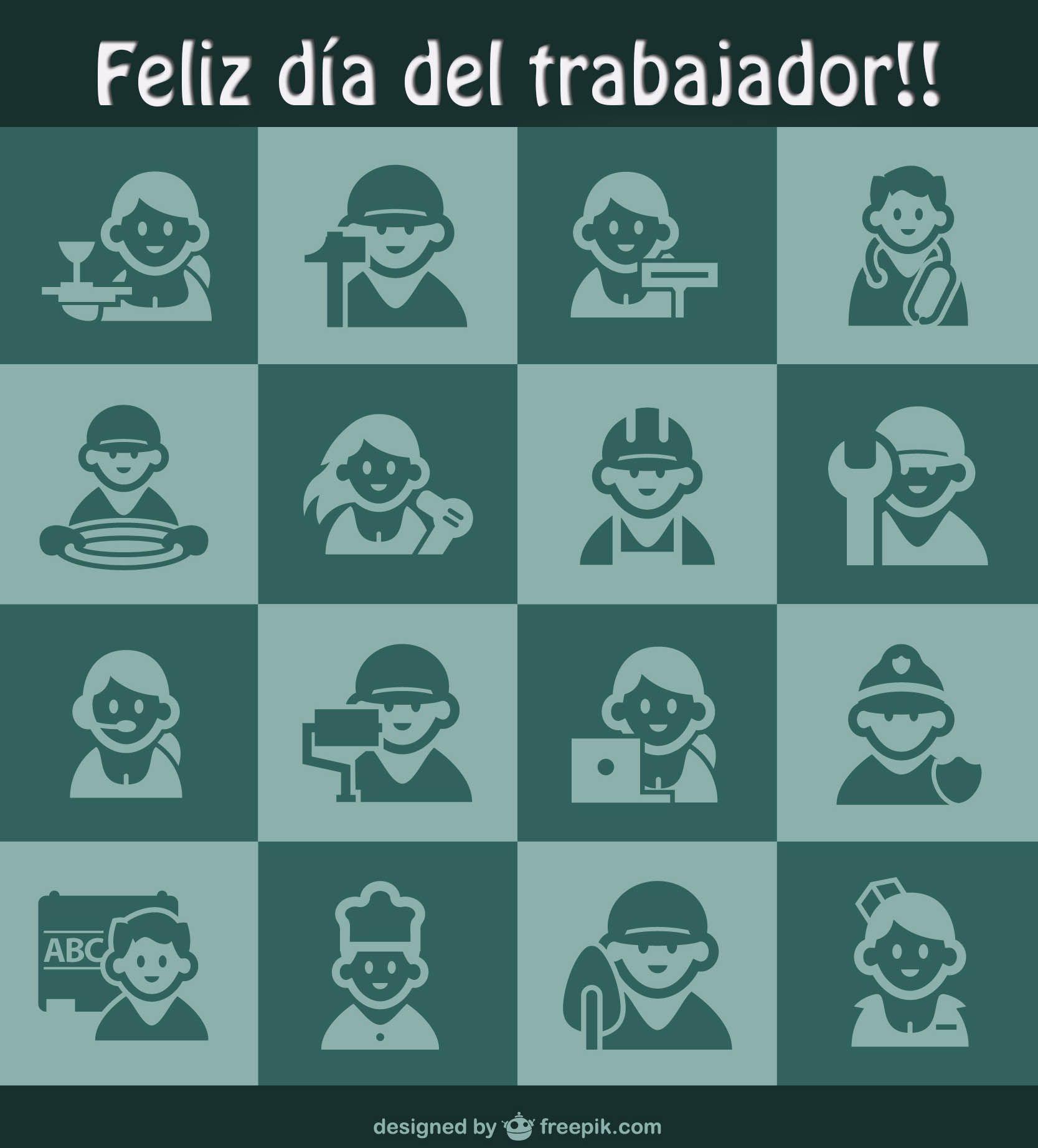 Dia Del Trabajador Mujeres feliz día del trabajador!! | feliz dia del trabajador, dia