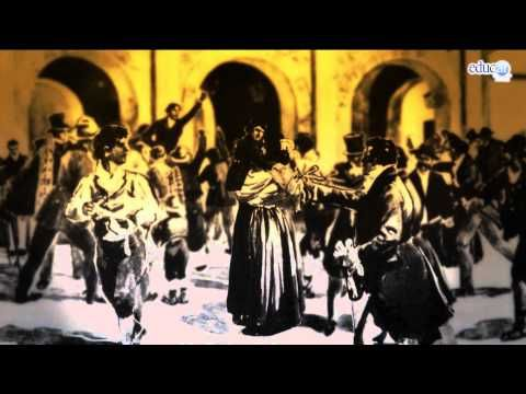 25 De Mayo De 1810 Los Sonidos De La época Mayo Revolucion De Mayo Niños Gif