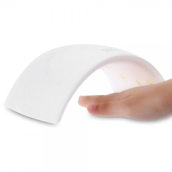 36 Watt Uv Led Lamp White Gel Lamp Uv Led Gel Nails