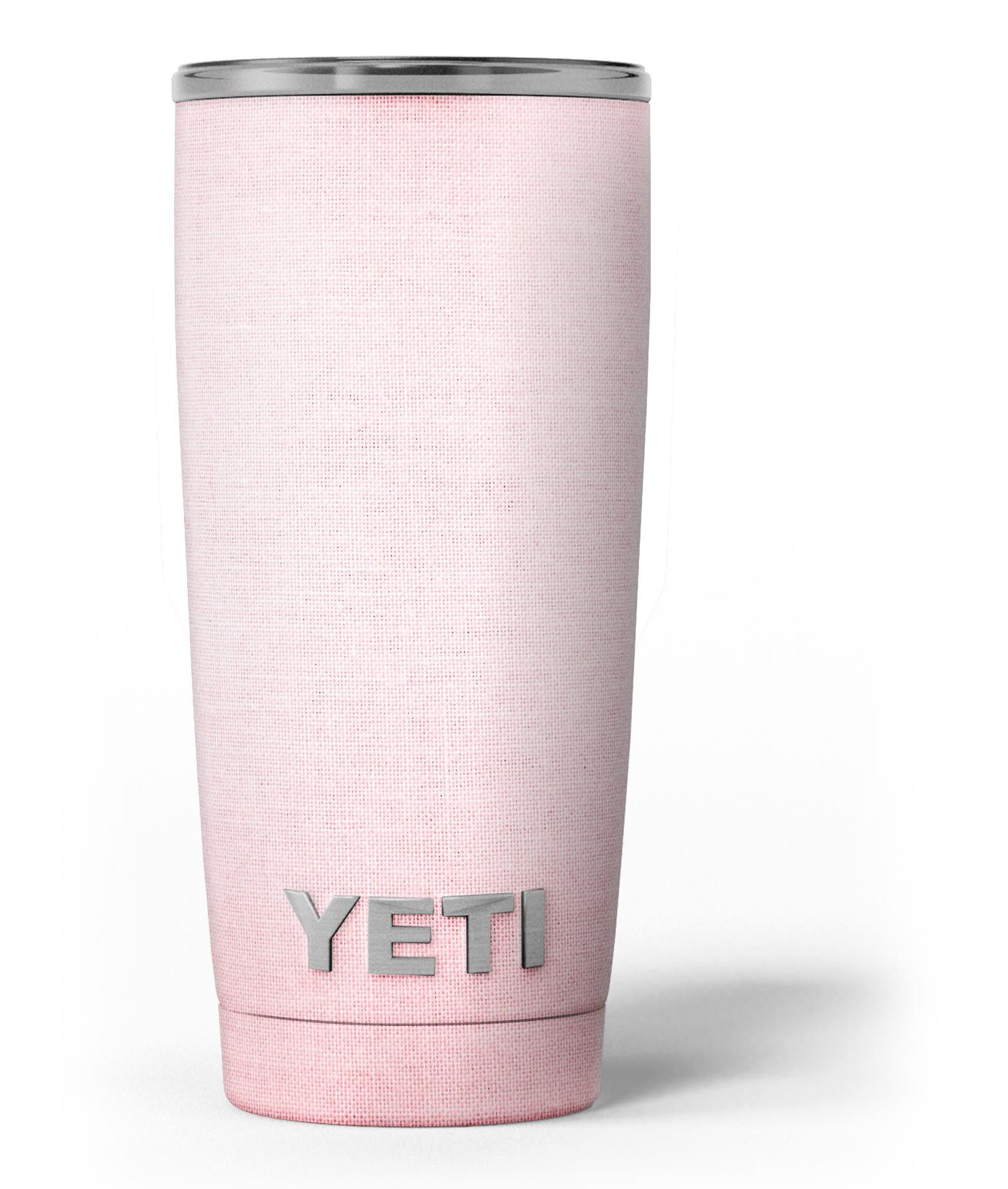 c85ea8770f0 ... 30 ounce tumbler. The Pink Ombre Scratched Service Yeti Rambler Skin  Kit from DesignSkinz
