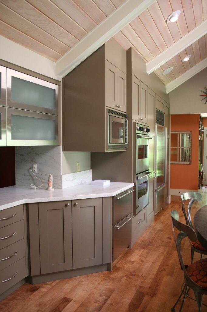 Image Result For Rustic Kitchen Panda Kitchens