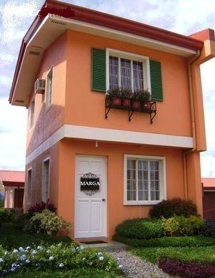 Marga Cu Tcp 3 382 161 2 Bedrooms 1 Toilet Bath Floor Area 46