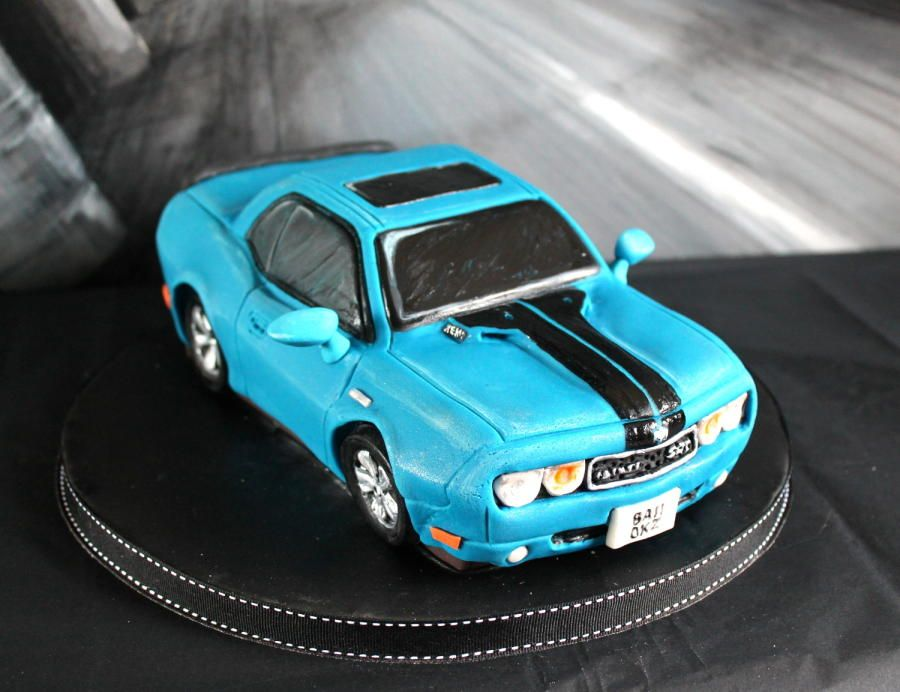 American super car cake Cake by Zoes Fancy Cakes Cars Planes